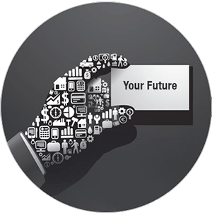 Your Future with a Masters, MSc in Digital Marketing